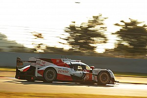 WEC Relato da corrida Em casa, Kobayashi vence primeira no WEC; di Grassi é 2º