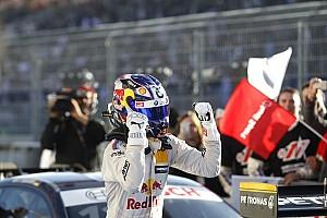 DTM Résumé de course Championnat - Quatre points qui font la différence pour Wittmann