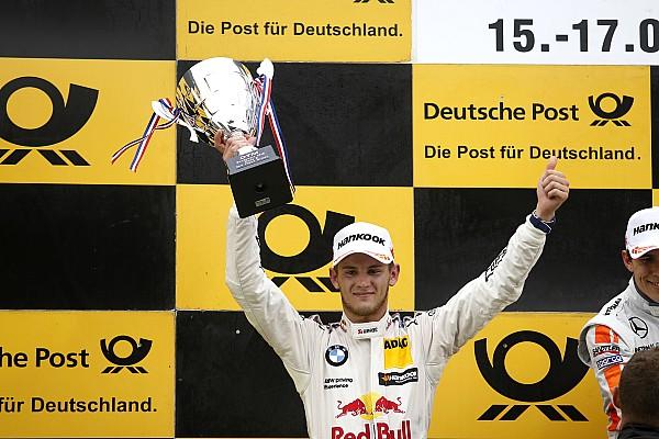 Wittmann: megérdemelten lettem bajnok