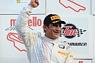 GT Italiano Zanardi wint eerste race met BMW M6 GT3