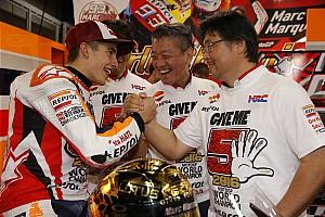 MotoGP Artículo especial 'Márquez y la recta de Mugello', la columna de Randy Mamola