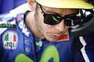 Pese a caída, Valentino Rossi agradece apoyo a fans
