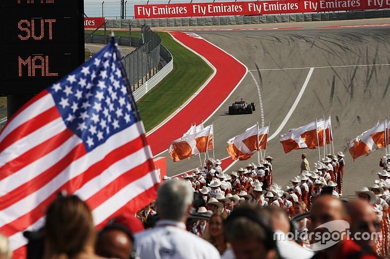 Гран При США: всё, что важно знать перед началом уик-энда