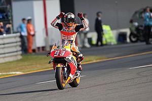 MotoGP Kommentar Kolumne von Randy Mamola: Marquez dominiert wie einst Rossi