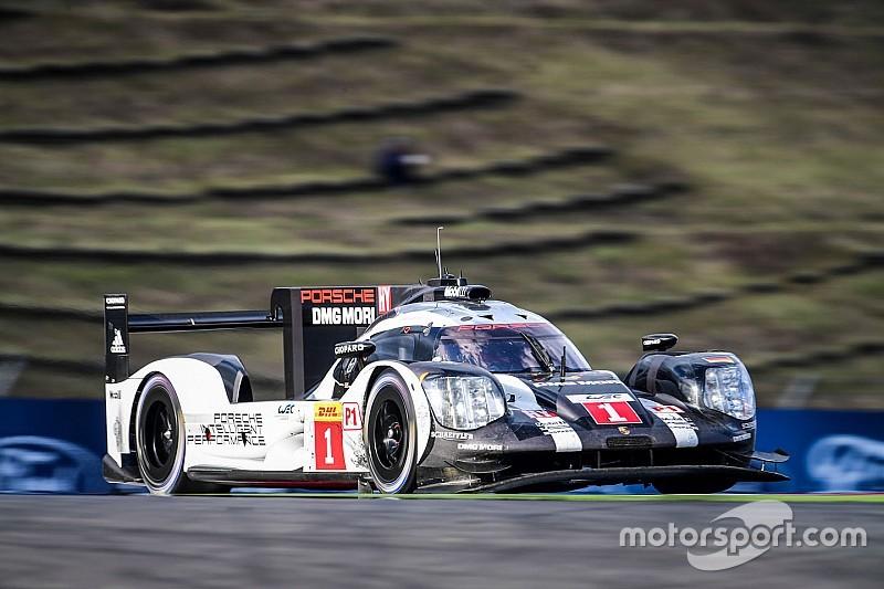 El sustituto de Webber no tiene por qué ser una estrella, dice Porsche