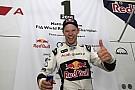 Пропуск этапа DTM дал Экстрёму стимул к борьбе за титул в ралли-кроссе