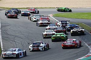 Blancpain Sprint Actualités Les Blancpain GT Series Asia dévoilent leur calendrier 2017
