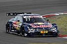 DTM-Champion Marco Wittmann will nicht die Startnummer 1