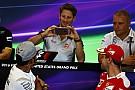 Los pilotos consideran aburrido el formato de las ruedas de prensa de la FIA