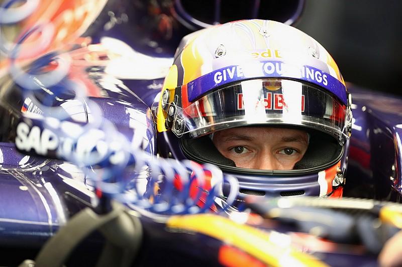Kvyat dice que su prioridad es continuar junto a Red Bull