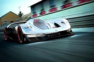 24 heures du Mans Diaporama Les lauréats du Michelin Challenge Design