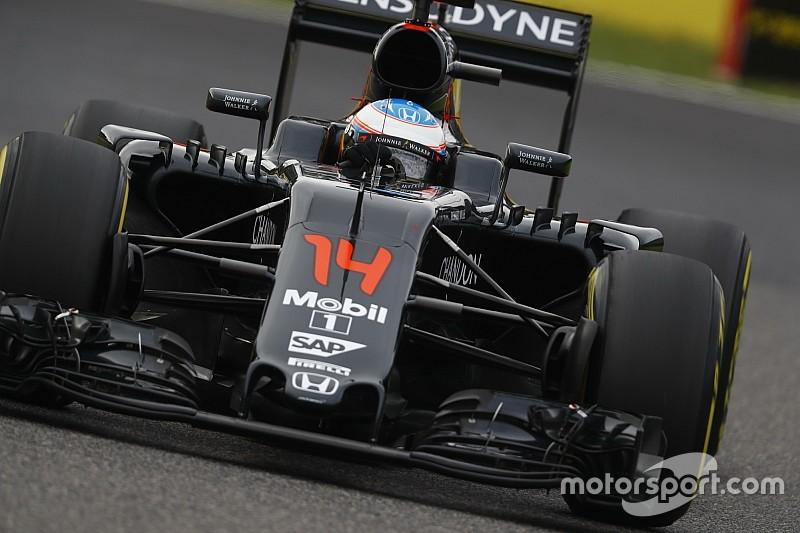 """Alonso: """"McLaren está listo para atacar en 2017"""""""