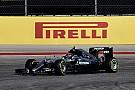 Mercedes та Red Bull можуть ризикнути з софтом у другому сегменті кваліфікації