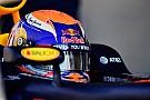 Verstappen a manqué le dernier virage à cause d'une consigne de Red Bull