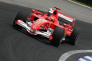 Formel 1 Feature Vor 10 Jahren: Michael Schumachers letztes F1-Rennen für Ferrari