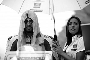 MotoGP BRÉKING MotoGP: ma 5 éve hunyt el tragikus körülmények között Simoncelli