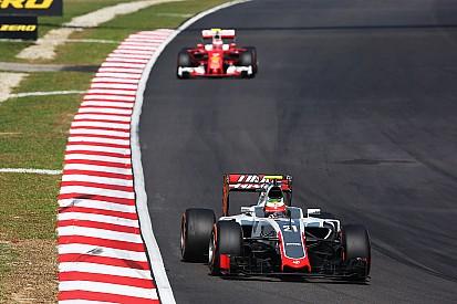 """Formel-1-Fahrer bekommen """"Vorwarnung"""", bevor sie überrundet werden"""