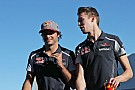 Сайнс: Квят заслужив на поновлення угоди з Toro Rosso