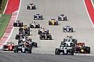 Course - Hamilton, une 50e victoire pour l'espoir!