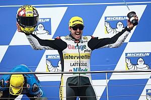 Moto2 Résumé de course Lüthi secoue le championnat en gagnant en Australie