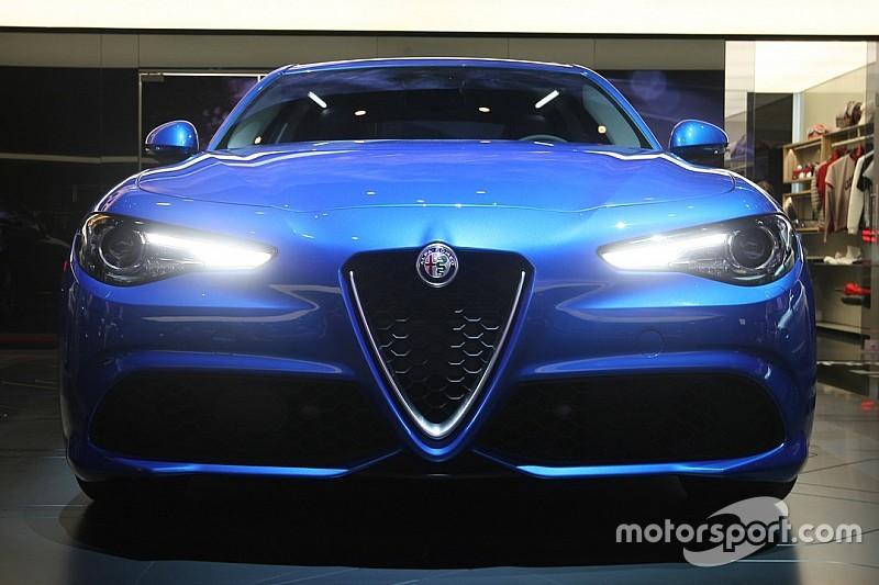 Il y aura bien une Alfa Romeo Giulia GTA