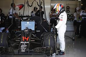 Fórmula 1 Artículo especial La Fórmula 1 necesita a Fernando Alonso