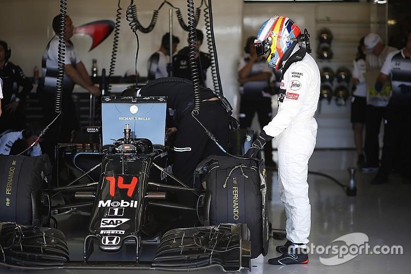 La Fórmula 1 necesita a Fernando Alonso