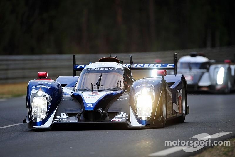 Технічний директор Peugeot закликає до недорогих машин у LMP1