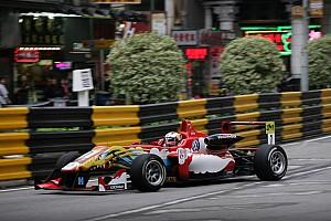 F3 News Antonio Felix Da Costa startet beim Formel-3-Grand-Prix in Macau