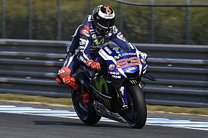 MotoGP Kommentar Kolumne von Randy Mamola: Aufwachen, Jorge Lorenzo!