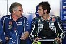 """Voormalig hoofdmonteur Rossi: """"Podium is niet goed genoeg"""""""