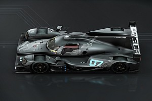 Le Mans Ultime notizie Oreca svela le forme del prototipo 2017, la 07 LMP2