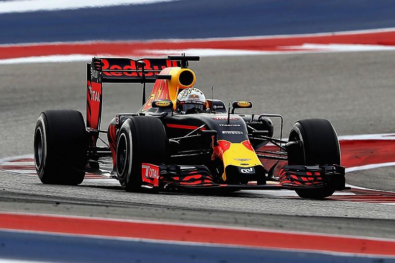 Sainz Jr. und Kvyat: Keine Zukunft bei Red Bull Racing?