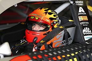 NASCAR Cup Actualités La vraie dernière course de Jeff Gordon