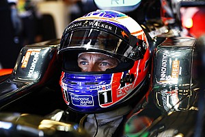 Formel 1 News Button sehnt letztes Formel-1-Rennen herbei: