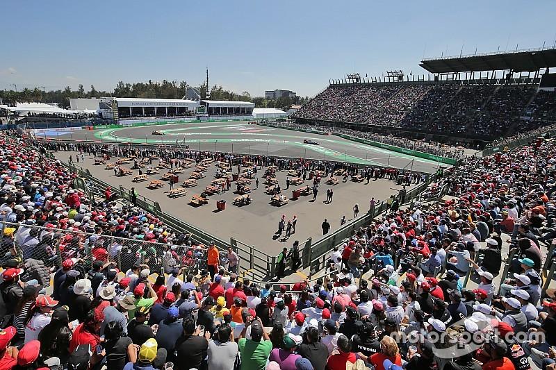 Гран При Мексики: всё, что важно знать