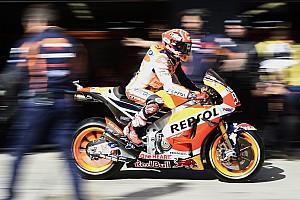 MotoGP Résumé d'essais libres EL1- Márquez emmène la meute, les Yamaha en retrait