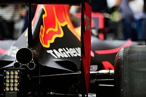 Fórmula 1 Análisis Técnica: concesiones para la refrigeración en el RB12 en México