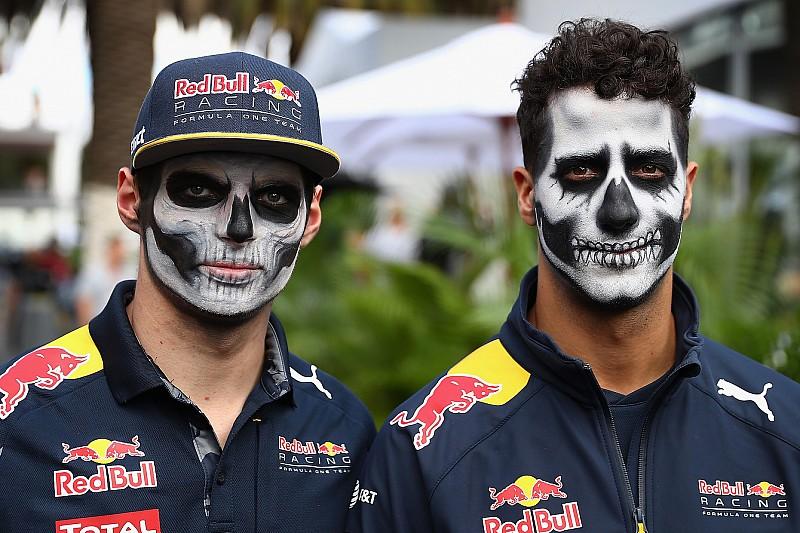 Photos - La F1, une question de style!