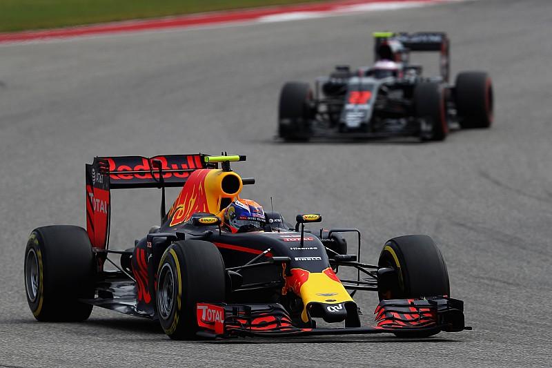 Red Bull se lleva al suministrador de combustible de McLaren