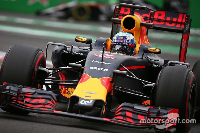 Red Bull admite que necesita más velocidad con los superblandos