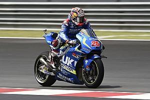 MotoGP Résumé d'essais libres EL3 - Viñales sonne la charge, Márquez et les Yamaha s'accrochent