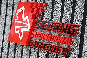 MotoGP Actualités Sepang au calendrier du MotoGP jusqu'en 2021