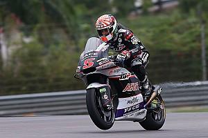 Moto2 Qualifiche Morbidelli sogna la prima pole a Sepang, ma alla fine se la prende Zarco