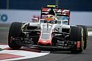 Haas va tester un nouveau fournisseur de freins au Brésil