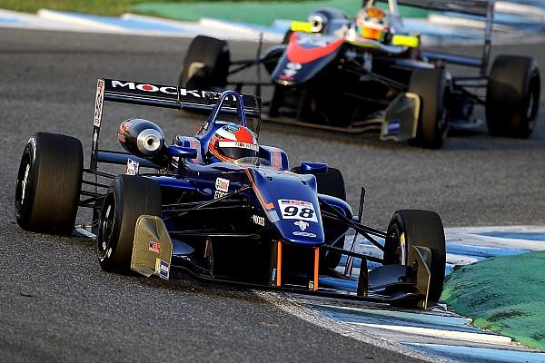 Gara 1: Herta domina, Pulcini e Fioravanti conquistano il podio