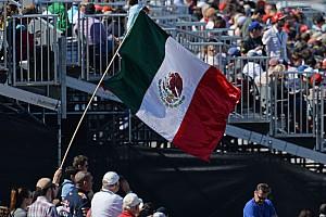 IndyCar Noticias de última hora IndyCar evalúa una carrera en México para 2019