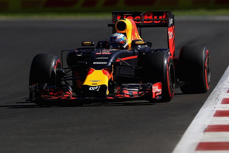 """В Red Bull считают старт на SuperSoft """"наилучшим вариантом"""""""