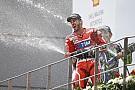 """Dovizioso: """"Es cierto que fue en mojado, pero freí a mis rivales"""