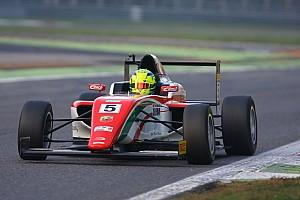 F4 BRÉKING Hihetetlen: Mick Schumacher a 26. helyről lett második